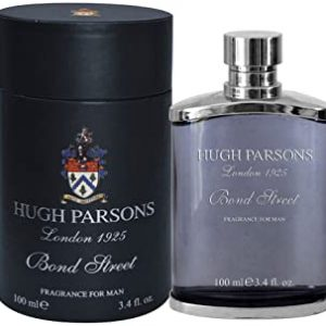 Hugh Parsons Bond Street EDP Natural Spray, 1er Pack (1 X 100 ML)