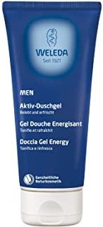 Weleda Italia Doccia Gel Energy Uomo - 200 ml.