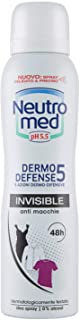 Neutromed Deo Spray Dermo Defense 5 Invisible - 150 ml