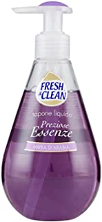 Fresh & Clean Sapone Liquido Preziose Essenze - 300 ml