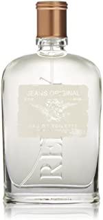 Replay Jeans Original Eau de Toilette Vaporizzatore, Uomo - 75 ml