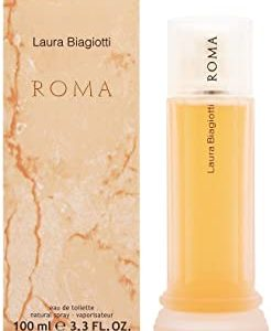 Laura Biagiotti Roma Edt 100 Ml