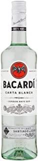 Bacardi Rum Carta Blanca - 700 ml
