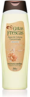 Instituto Espanol Gotas Frescas Acqua di Colonia da Uomo - 750 ml