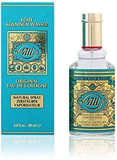 4711 di Maurer&Wirtz - Eau de Cologne spray Edc - Spray 90 ml.