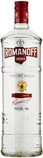 Romanoff 8505255 Vodka, 1 l
