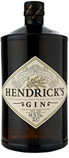 Hendrick'S Gin - 1000 ml