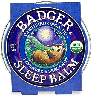 BADGER Balsamo per il sonno 56g (confezione da 1)
