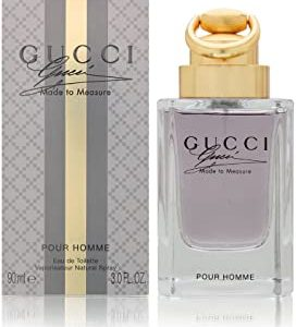 Gucci Made To Measure Acqua Profumata - 90 gr