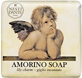 NESTI DANTE Amorino Sapone (Aroma Giglio) - 150 gr.
