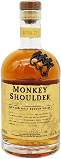 Monkey 47 Shoulder Blended Whisky - 700 ml