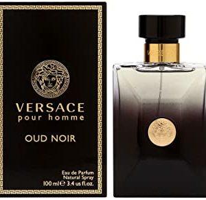 Versace pour Homme Oud Noir Eau de Parfum spray 100 ml