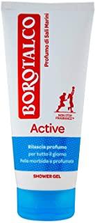 Borotalco Doccia Active Sali Marini, 200 g
