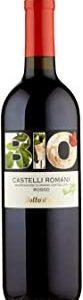 Gotto d'Oro Vino Castelli Romani Rosso Doc Biologico - 750 ml