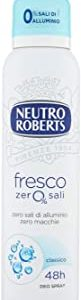 Neutro Roberts Deodorante Fresco Spray - 150 ml