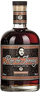 Ron De Jeremy Hardcore Edition Rum - 700 ml