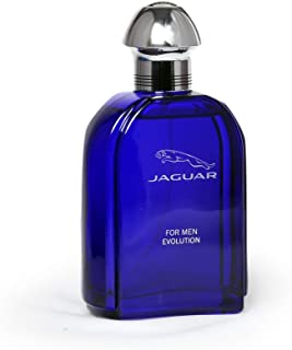 Jaguar Eau De Toilette Uomo - 100 ml