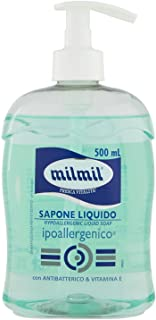 MIL MIL SAP.LIQ.500ML IPOALLERGENICO