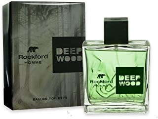 Rockford Deep Wood Eau De Toilette - 100 ml