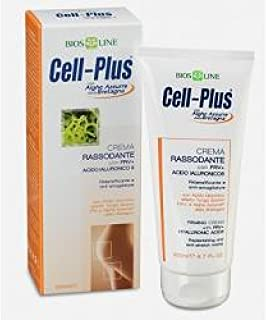 Bios Line Cellplus Crema Rassodante - 200 ml