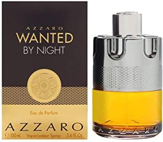 Azzaro - Wanted by Night - Eau de Parfum - 100 ml