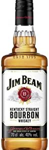 Jim Beam Bourbon Whisky, 700 ml