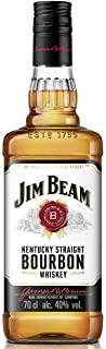 Jim Beam Bourbon Whisky, 700 ml