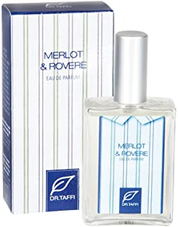 Dr Taffi Profumo Legnoso, 35 ml