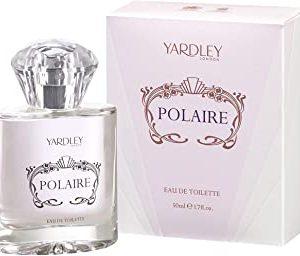 Yardley London, Polaire, Eau de Toilette da donna, 50 ml