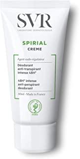 Svr Spirial Deodorante Crema - 50 ml