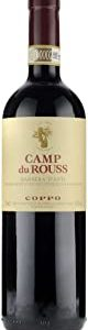 Coppo Barbera d'Asti docg Camp du Rouss - 750 ml