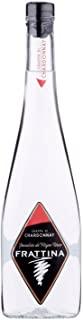 Frattina - Grappa Chardonnay, Decisa ed Elegante, 700 ml
