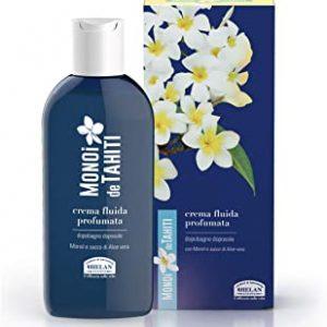 Helan Monoi De Tahiti Crema Fluida Profumata  200 ml