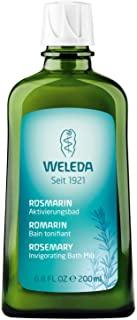 Weleda Italia Bagno Tonificante Al Rosmarino - 200 ml.