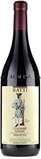 Renato Ratti Langhe Dolcetto doc Colombe - 750 ml