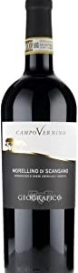 Agricoltori Del Geografico Morellino di Scansano doc Campo Vernino - 750 ml