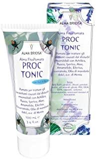 FitoPomata Proc-Tonic - Alma Briosa - pomata lenitiva - 100 ml