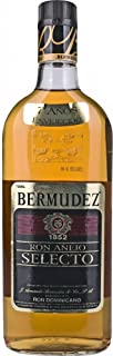 Bermudez Anejo Selection 7 Anos Rum - 700 ml