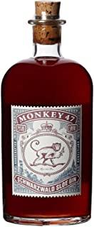 Monkey 47 Schwartzland Sloe Gin - 50 cl