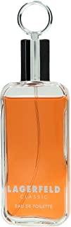 Karl Lagerfeld Lagerfeld Classic Eau de Toilette, Uomo, 60 ml