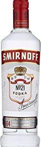 The Smirnoff Company Red Label Vodka - 700 ml