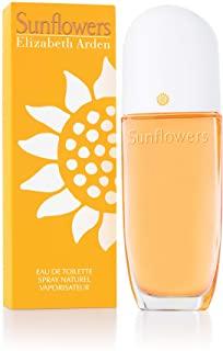 Elizabeth Arden Sunflowers Eau de Toilette, Donna, 30 ml