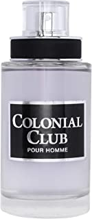 Jeanne Arthes Profumo Colonial Club - 100 ml