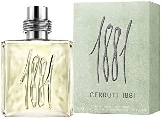 Nino Cerruti 1881 Pour Homme Eau de Toilette, Uomo, 100 ml