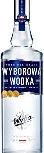 Vodka Wyborowa - 1 L