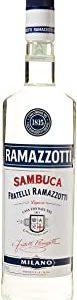 Ramazzotti Sambuca - 1 L