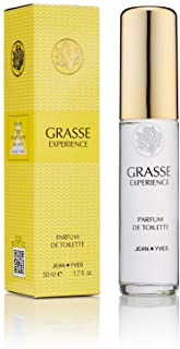 Milton-Lloyd Cosmetics, Grasse Experience, Eau de Toilette da donna, 50 ml
