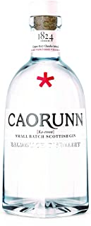 CAORUNN SCOTTISH GIN DRY GIN 41,8% 700ml
