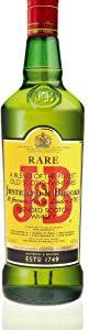 J & B Whisky Rare 40%, 1000 ml