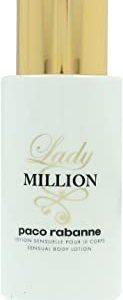 Paco Rabanne Lady Million Body Lotion - 200 ml